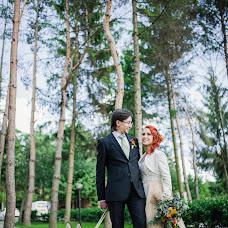 Wedding photographer Artur Soroka (infinitissv). Photo of 21.05.2017