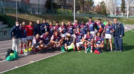Un Unión Rugby Almería Playcar 'de diez'