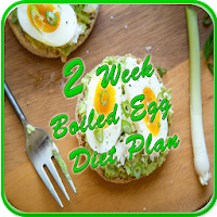 2 Week Boiled Egg Diet Plan