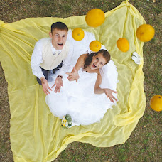 Wedding photographer Aleksandr Kachmala (Kachinsky). Photo of 09.11.2012