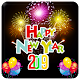 NewYear WAStickerApps : 2019 for PC-Windows 7,8,10 and Mac
