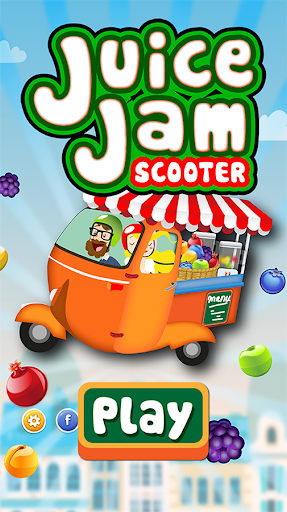 Juice Jam Scooter