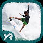 The Journey - サーフィンゲーム icon