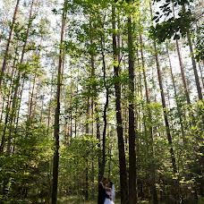 Wedding photographer Katarzyna Manikowska (manikowska). Photo of 27.10.2016