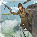 World War Special Forces Free Fire Missions icon