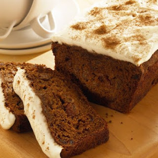 Spiced Raisin Loaf Recipe