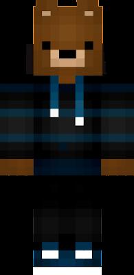 bear | Nova Skin