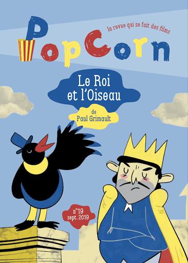PopCorn n°19