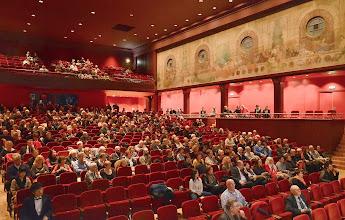 Photo: Théâtre de la Rotonde Thaon-les-Vosges