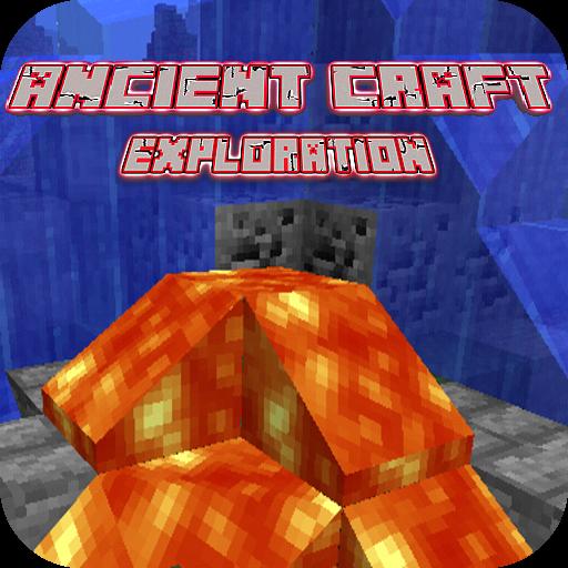 Ancient Craft: Exploration