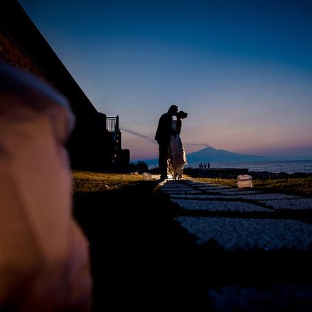 Wedding photographer Vincenzo Quartarone (quartarone). Photo of 24.11.2017