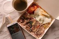 鳥致院韓式烤肉店