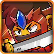 Ninja Go Legendary – Warrior Ninja War 2018 Mod & Hack For Android