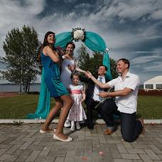 Wedding photographer Andrey Ermolin (Ermolin). Photo of 05.04.2018