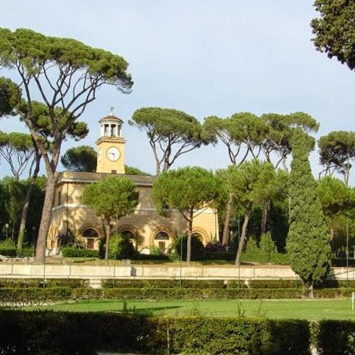 Villa Borgheseand Museum Jigsa