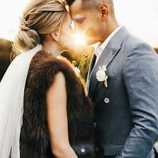 Wedding photographer Sasha Titov (sashatit0v). Photo of 25.04.2019