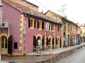 Photo: Mostar - Maršala Tita street