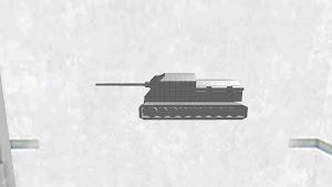 85mm howitzer tank destroyer
