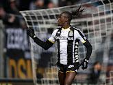 Charleroi: Massimo Bruno et Mamadou Fall reviennent sur le but de la victoire contre Malines