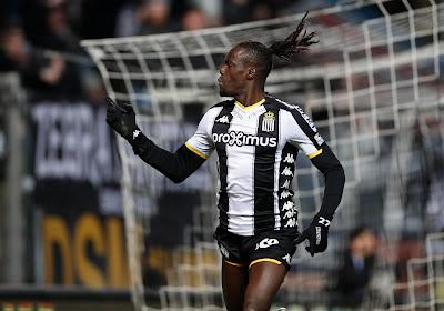 """Mamadou Fall, après sa brillante performance : """"Nous continuons à surprendre"""""""
