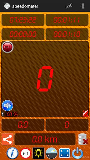 Speedometer + screenshot 13