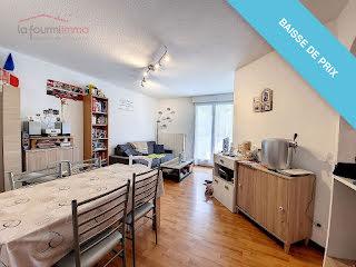 Appartement Ittenheim (67117)