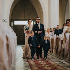 Wedding photographer Piotr Braniewski (PiotrBraniewski). Photo of 23.05.2017