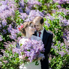 Wedding photographer Denis Bykov (Dphoto46). Photo of 07.09.2015