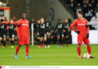 OFFICIEEL: RB Leipzig heeft opvolger van Timo Werner beet