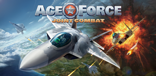 Ace Force: Joint Combat - by OneWorld Mobile Games - Action
