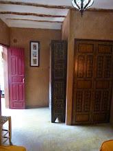 Photo: Suite Taupe & Ficelle N°1 (coté Salon accès Patio N°1)