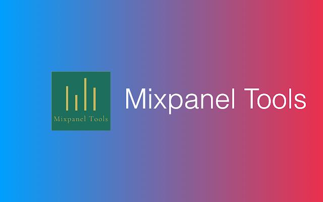 Mixpanel Tools