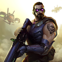 Evolution 2: Battle for Utopia. Action shooter icon