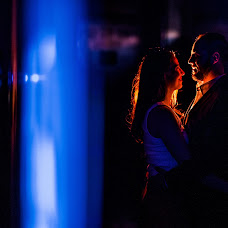 Wedding photographer Alex Huerta (alexhuerta). Photo of 26.05.2018