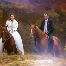 Wedding photographer Sergey Baluev (sergeua). Photo of 11.09.2015