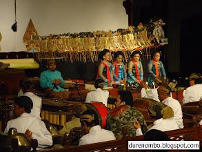 Photo: Pagelaran Wayang Kulit Ds Durenombo di Taman Budaya Solo (TBS)