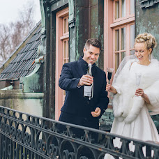 Wedding photographer Nataly Dauer (Dauer). Photo of 08.03.2017