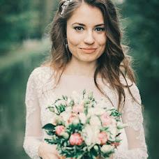 Wedding photographer Dasha Payvina (dashapayvina). Photo of 24.01.2016