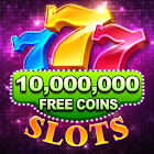 Clubillion™- Free Vegas Social Casino 777 Slots Varies with device