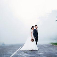 Wedding photographer Olga Kinash (olllk). Photo of 11.10.2015