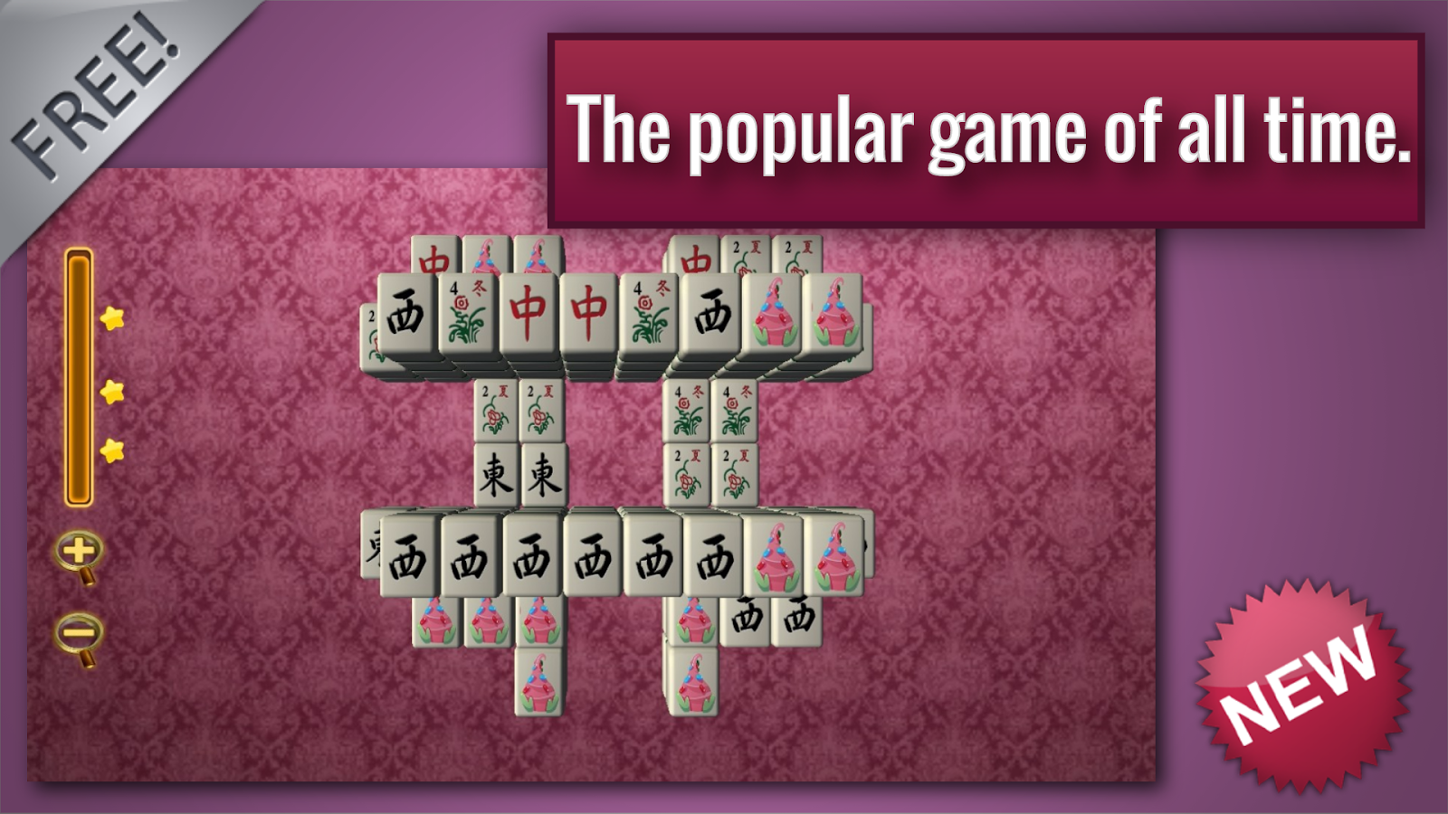 mahjong solitaire u2014 mahjong games android apps on google play