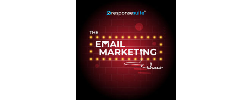 The Email Marketing Show Podcasts logo