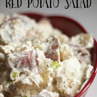 Red Potato Salad.