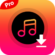 Pro - Free MP3 Downloader & Download Music