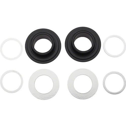 Problem Solvers BB30 / PressFit 30 Bottom Bracket Adaptor for 24mm Cranks