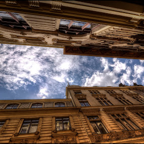 the Prag by Jana Vondráčková - Buildings & Architecture Other Exteriors