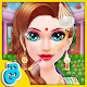 Indian Makeup and Dressup (game)