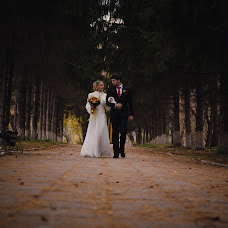 Wedding photographer Elena Sychkova (ElenaSychkova). Photo of 11.10.2014