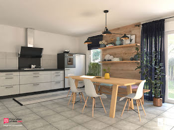appartement à Audincourt (25)