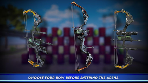 Arrow Archery Shooter Target Master 1.1.1 screenshots 10